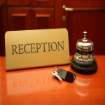 24-hour Reception